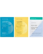 Patchology Perfect Weekend Flashmasque Facial Sheets