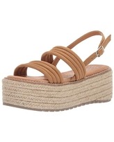 Coolway Women's CESSY Sandal, cue, 36 M US