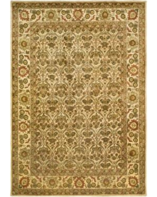 Safavieh Antiquity Becky Rug, Gold