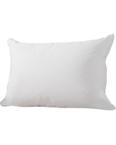 Responsible Down Standard Luxury White Goose Down Queen Pillow