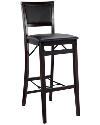 Admirable Target Use Only 30 Keira Padded Back Folding Bar Stool Brown From Target Bhg Com Shop Camellatalisay Diy Chair Ideas Camellatalisaycom