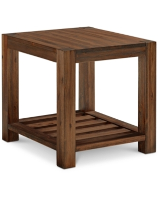 Avondale End Table, Created for Macy's
