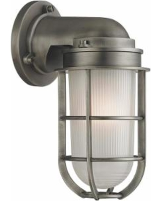 Hudson Valley Lighting Carson 10 Inch Wall Sconce - 240-AN
