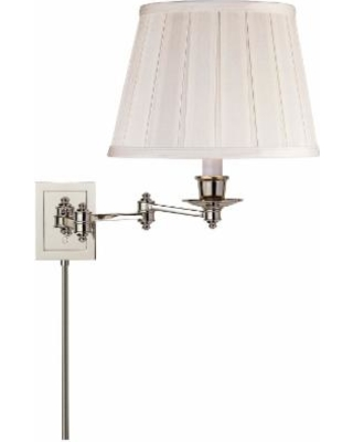 Visual Comfort and Co. Studio Vc Swing Arm Sconce Wall Swing Lamp - S 2000PN-S