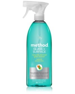 Method® Waterfall 28 oz. Glass and Surface Cleaner