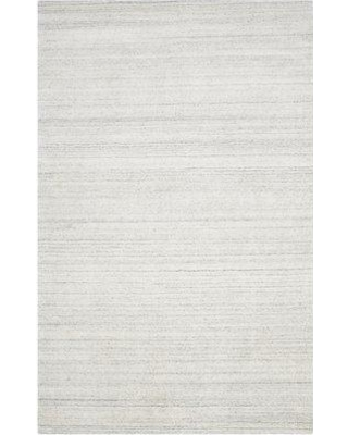 17 Stories Leontine Light Gray Area Rug STSS1832 Rug Size: Rectangle 8' x 10'