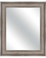 PTM Eloise Wall Mirror 5-0829 Finish: Champagne