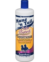 Mane 'n Tail Color Protect Conditioner 27.05oz