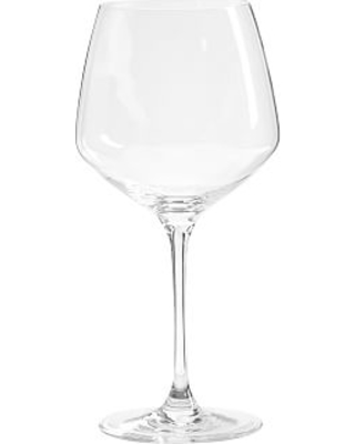 Holmegaard Perfection Red Wine Glass, Set of 6