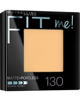 Maybelline Fit Me Matte + Poreless Powder 130 Buff Beige 0.29 oz