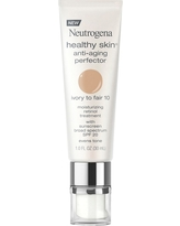 Neutrogena Healthy Skin Anti-Aging Perfector - 10 Ivory to Fair