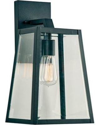 Gracie Oaks Pateros LED Outdoor Sconce W000933632