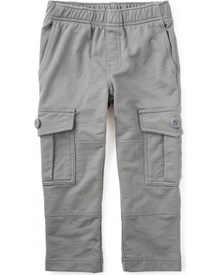 7ed5b14d0c Tea Collection Tea Collection French Terry Cargo Pants from Tea Collection  | parenting.com Shop