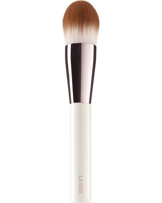 La Mer The Foundation Brush, Size One Size - No Color