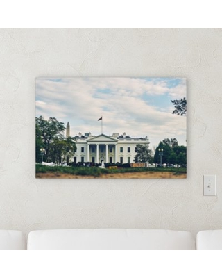 """'Iconic America' Photographic Print on Wrapped Canvas Rug Tycoon Size: 24"""" H x 32"""" W x 2"""" D"""