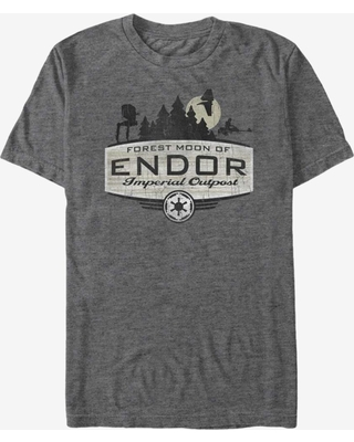 Star Wars Endor Imperial Outpost T-Shirt