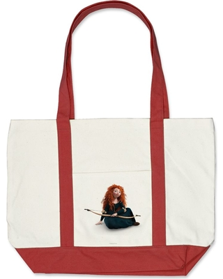 Brave Tote Customizable Official shopDisney