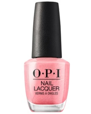 OPI Princesses Rule Nail Lacquer - 0.5 oz | CVS