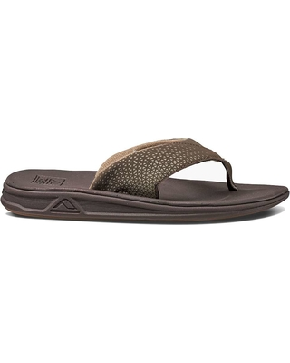 bd5047cc24ed Winter s Hottest Sales on Reef Men s Rover Sandal - 8 - Brown