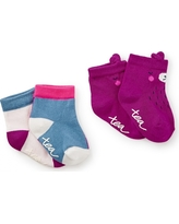 Tea Collection Thistle Socks Two-Pack