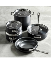 All-Clad NS1 Nonstick Induction Set, 10 Piece