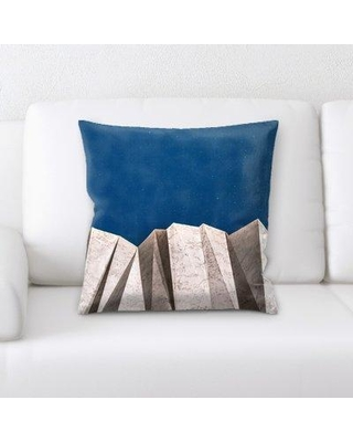 Rug Tycoon Portrait Style Photography Throw Pillow PW-PortraitStylePhoto-362