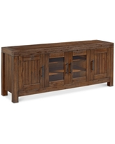 """Avondale Media 72"""" Tv Stand, Created for Macy's"""