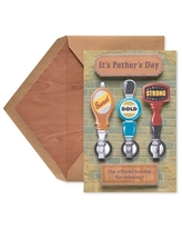 American Greetings Father's Day Card (Sweet Bold Strong)