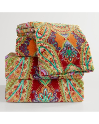 Venice Bath Towel Collection by World Market
