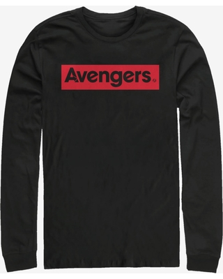 Marvel Avengers Endgame Avengers Long-Sleeve T-Shirt