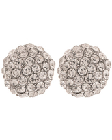 Rhinestone Cluster Shank Buttons - 20mm