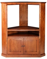 """Millwood Pines Torin 51"""" TV Stand MLWP4428 Color: Coffee Alder"""