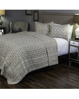 Darby Home Co Berrylawn Quilt DBYH3662 Size: Queen