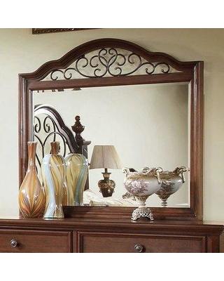 Darby Home Co Balduin Accent Mirror DRBH2981
