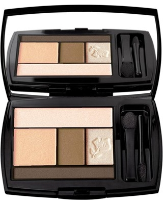 Lancome Color Design Eyeshadow Palette - 109 French Nude