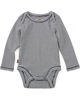 Tea Collection Striped Bodysuit