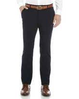 Tommy Hilfiger Navy Navy Stretch Dress Pants