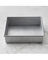 Williams Sonoma Traditionaltouch Square Cake Pan, 9""