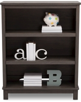 Simmons Kids SlumberTime Monterey Bookcase/Hutch - Rustic Gray