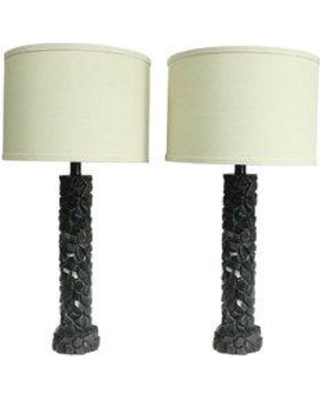 "Urbanest Duvy 25"" Table Lamp Set Lamp-1102770"