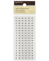 3Mm Clear Adhesive Rhinestones By Recollections™ | Michaels®