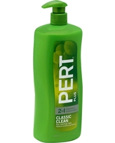 Pert Plus Classic Clean 2 in 1 Shampoo and Conditioner - 33.8oz