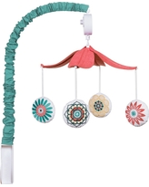Waverly Baby by Trend Lab Musical Mobile - Pom Pom Play