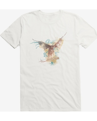 Fantastic Beasts Doxy Page T-Shirt