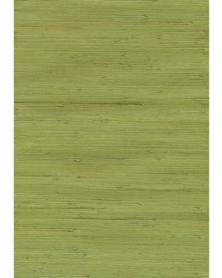 Kenneth James Kenneth James 8 In X 10 In Jirou Green Grasscloth Wallpaper Sample From Home Depot People