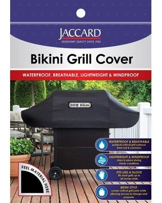Snag These Sales 11 Off Jaccard Bbq Bikini Grill Cover Fits Up