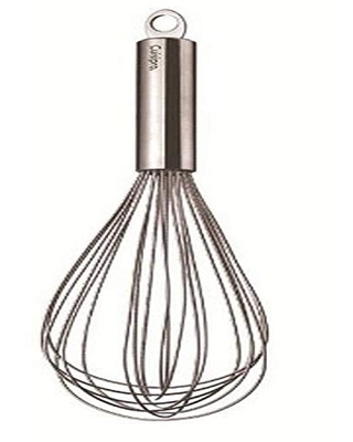 Cuisipro 10-Inch Balloon Whisk