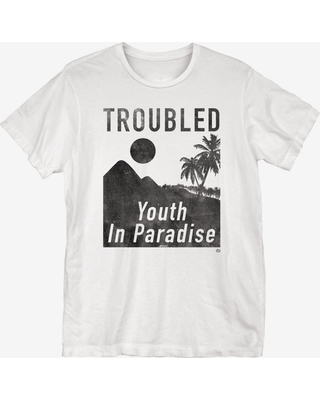 Troubled Youth T-Shirt