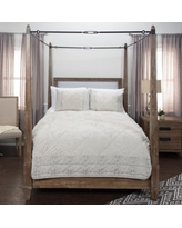 Donny Osmond™ Fall In Love King Quilt in Tan