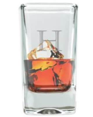 Carved Solutions Shot Glass